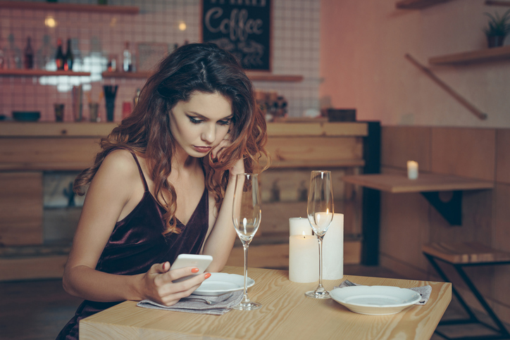 Opinion: Dating Is A Rigged Game No One Actually Wins