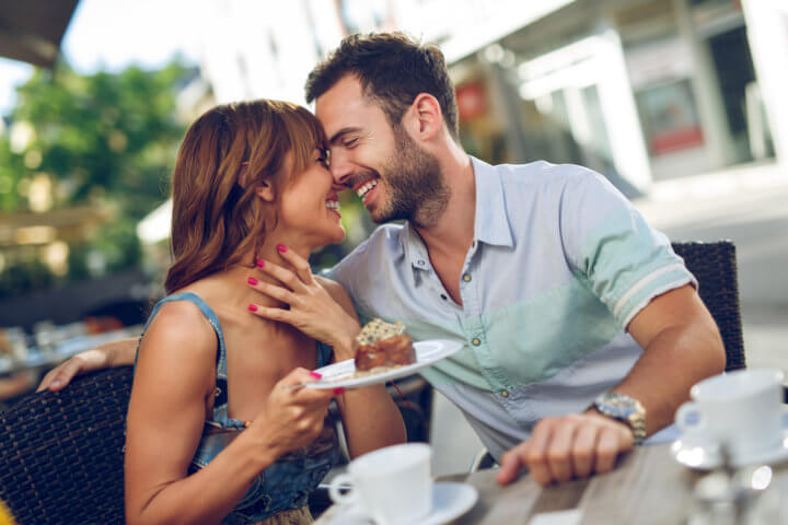 Signs He Wants To Date You, Not Just Hook Up With You