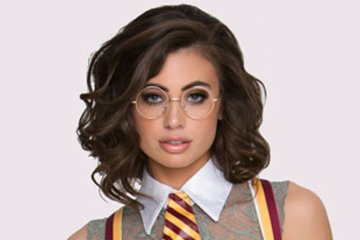Would You Wear Harry Potter Lingerie? Because It's Totally A Thing