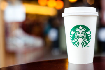 What Your Starbucks Order Says About Your Dating Preferences