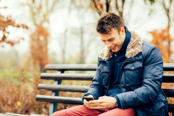 What He Does On Social Media Says A Lot About How He Feels About Your Relationship
