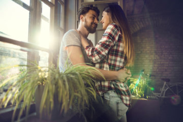 Does Your Relationship Revolve Around Sex? Here's How You Can Tell