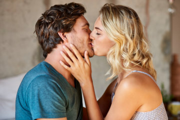 13 Things A Loyal Guy Does Without Hesitation