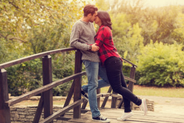 11 Signs You're Sickeningly, Madly In Love With Him