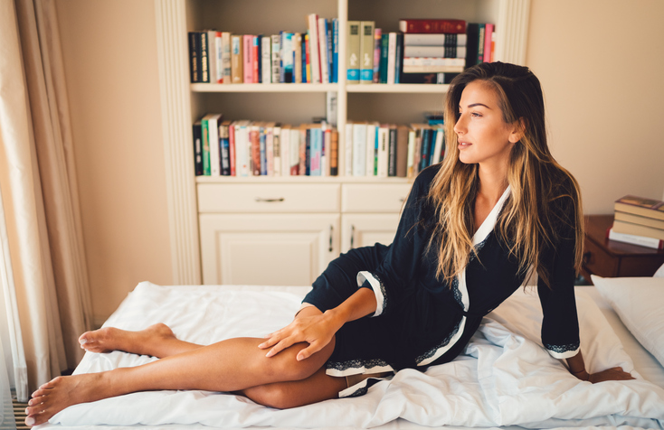 I'm SO Not Waiting To Be Saved—10 Things Every Woman Should Know How To Do For Herself