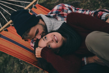 How You Handle These Early Relationship Challenges Will Determine Whether It Lasts