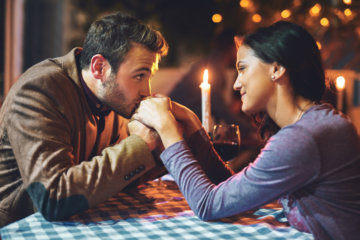 10 Dating Habits We Applaud Guys For That Are Really Just Common Decency