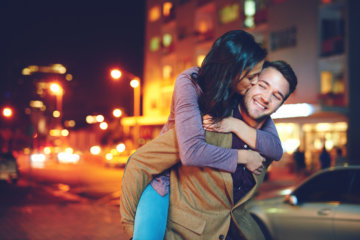 10 Lessons You Learn When You Go From Single To Seriously Coupled Up