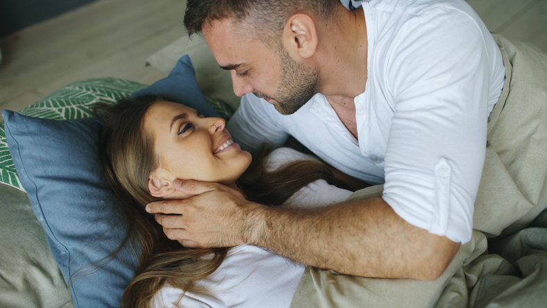 Even When I Don't Want To Have Sex With My Boyfriend, I Still Do It—Here's Why
