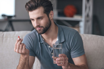 Birth Control For Dudes Is Being Tested in 2018—Here's The Scoop