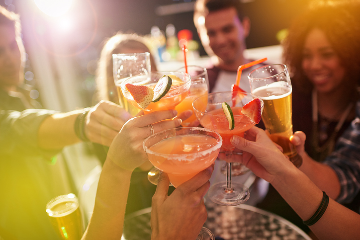 Do You DUI? Dating Under The Influence Is Dangerous AF