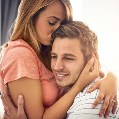 10 Signs You're Confusing Lust With Love