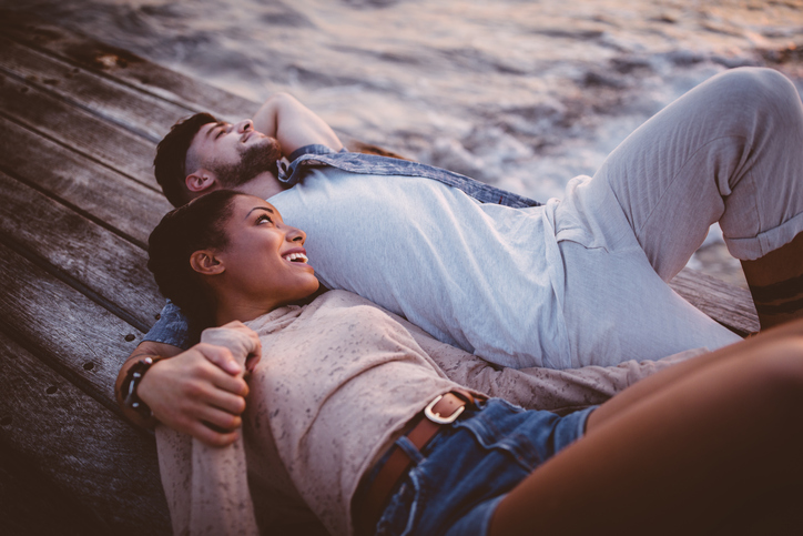 Finally Dating A Good Guy Is A Mind-Blowing Experience