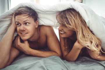 Listen Up, Dudes: Here's How Not To Be A-Holes After We Sleep With You