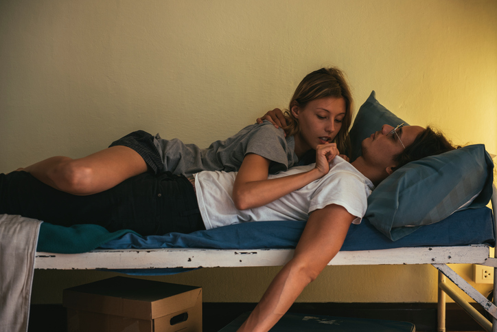 10 Things You Shouldn't Feel Embarrassed Talking About With Your Boyfriend