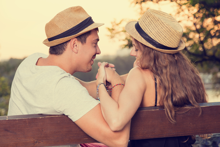 How To Use The Law Of Attraction To Find Love