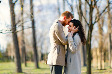 10 Awesome Things That Happen When You Meet The Right Guy