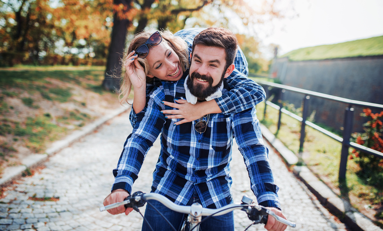 10 Things That Happen When You're Compatible AF With A Guy