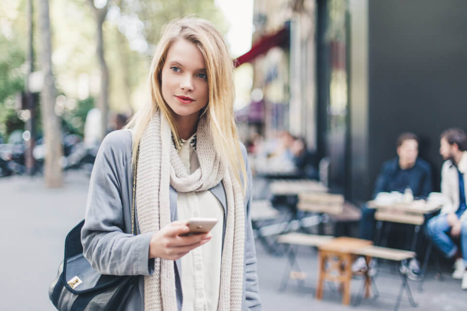 You Need To Get This Dating App — It Lets You See Reviews Of Your Match Before You Meet Them