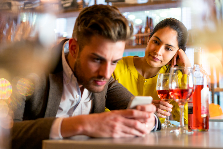 How Much Time & Money Do We Actually Waste On Bad Dates? The Answer Will Blow Your Mind