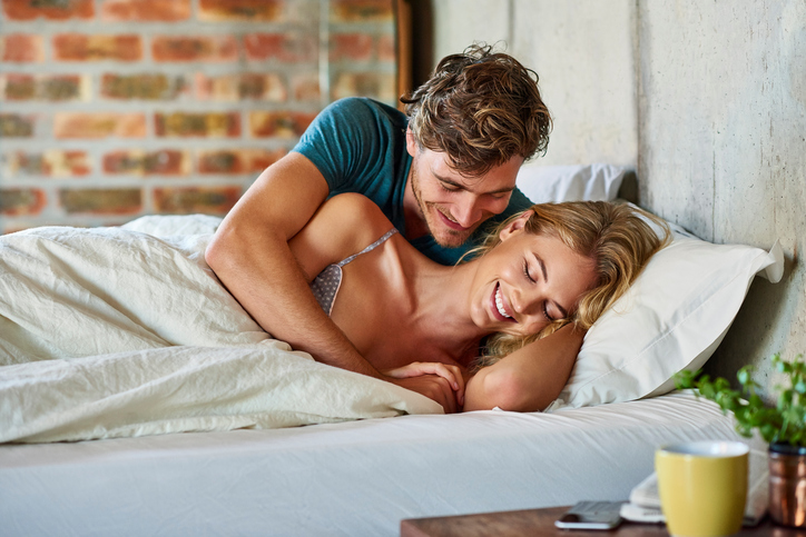 12 Types Of Sex I'm Vowing To Never Have Again & You Should Too