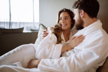 8 STDs You Can Get Without Actually Having Sex