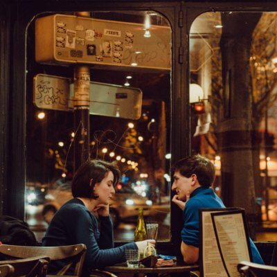 I Insisted On Paying for Everything On Our First Date—This Is How The Guy Handled It