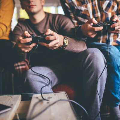 My Boyfriend Cares More About Video Games Than He Does About Me