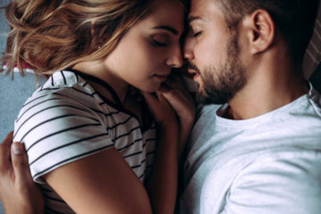 I've Given Up Casual Sex For Casual Cuddling And I'm More Satisfied Than Ever