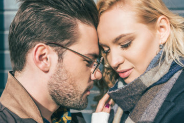 I've Been Officially Diagnosed With Relationship OCD—Yeah, That's A Thing