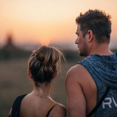 My Relationship With My Boyfriend Was Ruined By Crossfit—Yes, Seriously