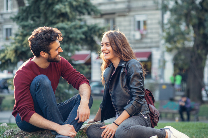 I Agreed To An Open Relationship But That Doesn't Mean I'm Always OK With It