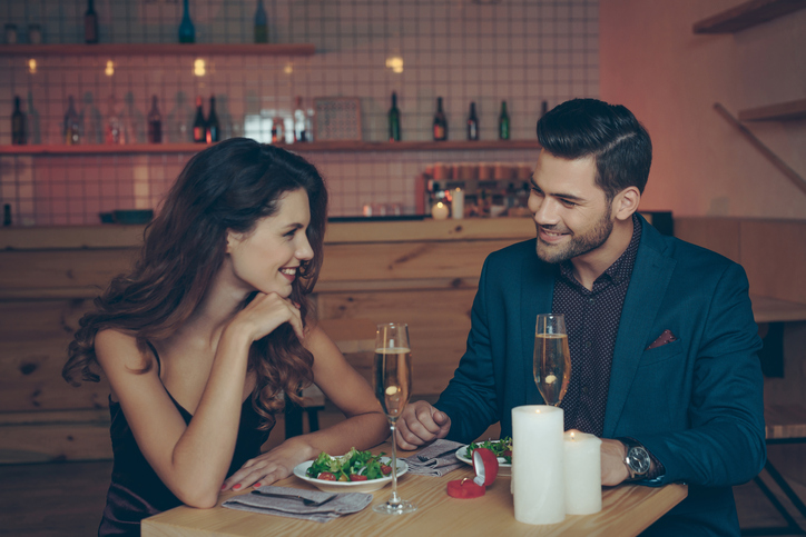 I'm A Feminist But I Still Think Guys Should Pay For Dates