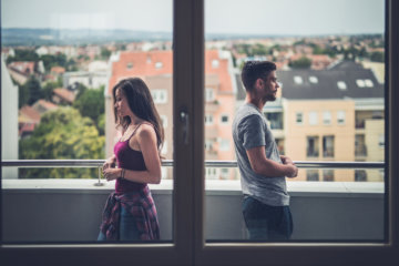 I Spent 10 Years In A Bad Marriage—Here's Why You Should Get Out Now