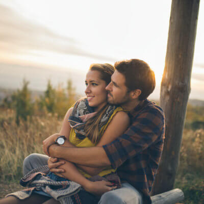 How Picturing Your Future With Someone Can Ruin Your Relationship
