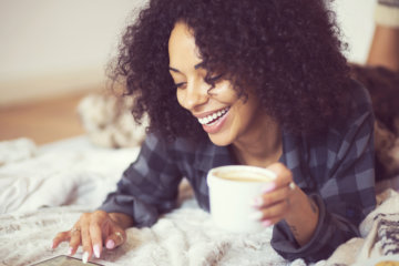 Doing These 9 Things Every Day Has Made Me A Better Woman