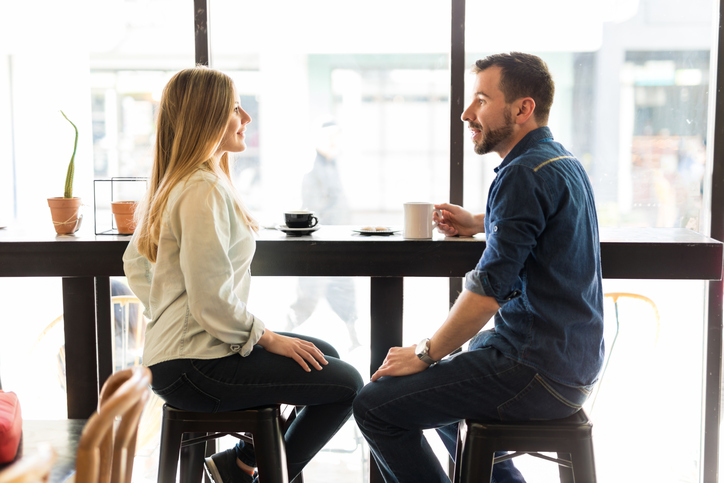 Divorce Lawyers Recommend Asking These Questions On A First Date