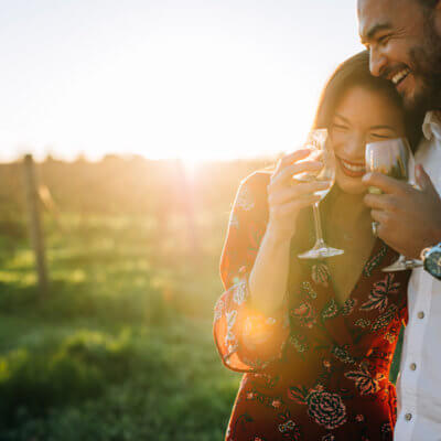 My Husband Is Not My Type & That's Why Our Marriage Works