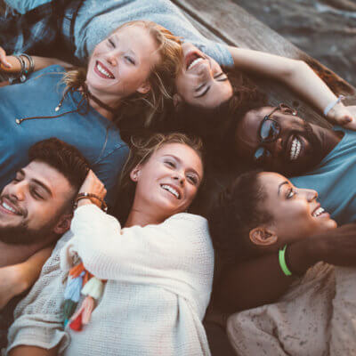 I Thought I Knew My Boyfriend… Until I Met His Friends And Family