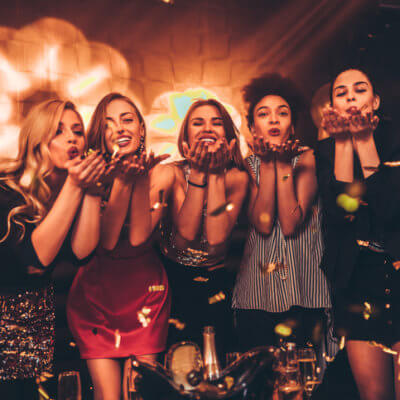 I'm The Ugly One In My Friend Group On Purpose—Here's Why
