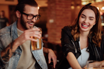 """Duty Dating"" Is A Thing And You Need To Start Doing It ASAP"