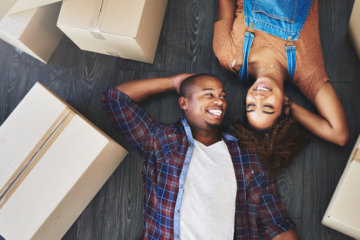 I Moved In With My Boyfriend And My Parents Still Don't Know