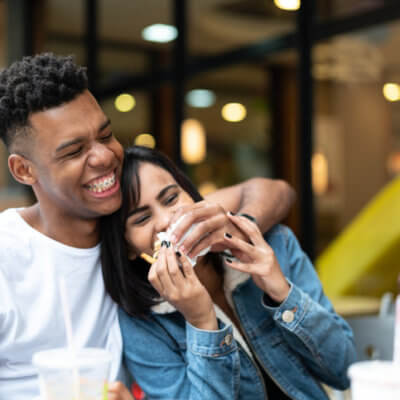 """No Matter How Long We've Been Dating, We're Not Exclusive Until We've Actually Had """"The Talk"""""""