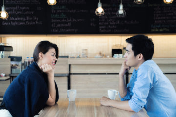 Why I Keep First Dates Short & Sweet, No Matter How Well They're Going