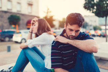 11 People Describe The Exact Moment They Knew Their Relationship Was Over