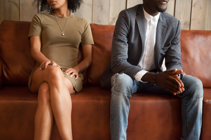 I Told Him I Was Looking for Marriage & It Killed Our Relationship