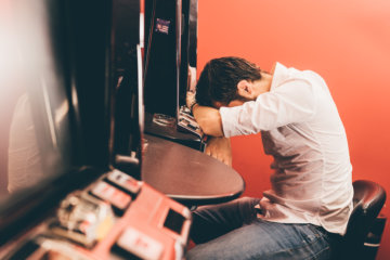 I Dated A Gambling Addict & It Was Soul-Destroying