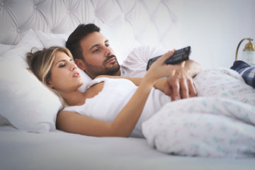 Owning This One Item Will Kill Your Sex Life, Study Says