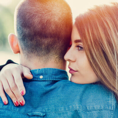 9 Signs You Love Your Partner But Aren't In Love