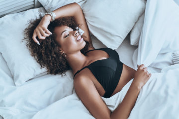 I'm So Over The G-Spot & Here's Why You Should Be Too